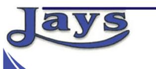 Jays of Cornwall