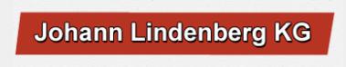 Johann Lindenberg KG