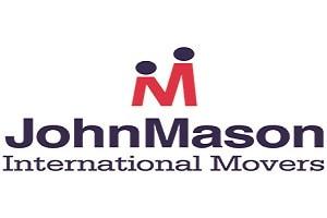 John Mason International Movers