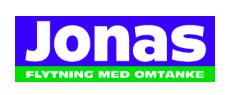 Moving company JONAS A/S