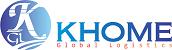 Moving company Khome Global Logistics