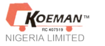 Moving company Koeman Nigeria Limited