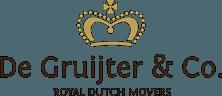 Koninklijke Meubeltransport Maatschappij De Gruijter & Co. N.V.