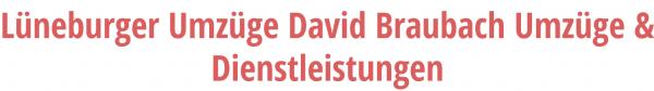Lüneburger Umzüge David Braubach Umzüge & Dienstleistungen
