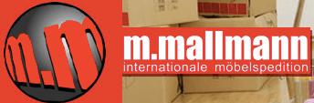 M. Mallmann Internationale Möbelspedition