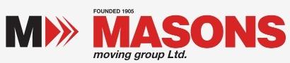Masons Moving Group