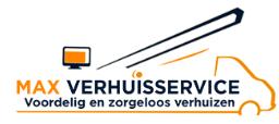 Max Verhuisservice