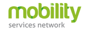 Mobility Services Network