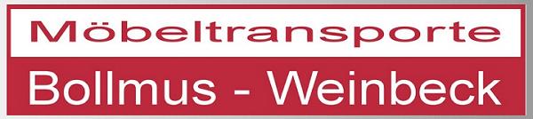Möbeltransporte Bollmus-Weinbeck