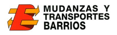 Mudanzas Barrios