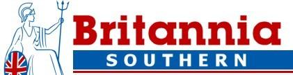 Mudanzas Britania