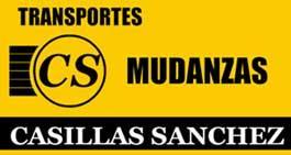 Mudanzas Casillas Sanchez
