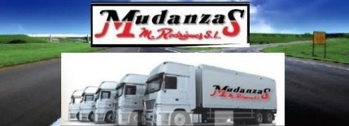 Mudanzas Granada - M. Rodriguez