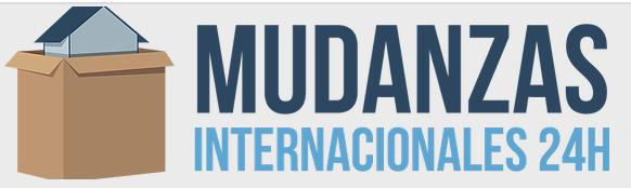 Mudanzas Internacionales 24h