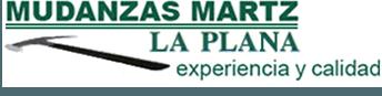 Mudanzas La Plana
