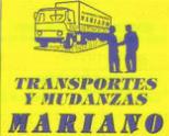 Mudanzas Mariano