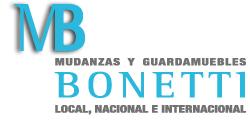 Mudanzas y Guardamuebles Bonetti