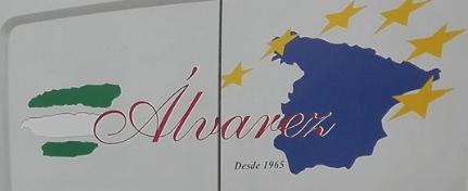 Mudanzas y Transportes Alvarez
