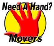 Need a Hand? Movers
