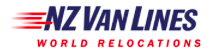 Removal company New Zealand Van Lines