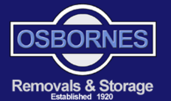 Osbornes Removals & Storage