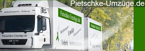 Pietschke Umzüge