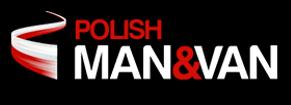Polish Man And Van
