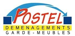 Postel Déménagements - Rouen