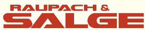Raupach & Salge Speditions GmbH & Co. KG