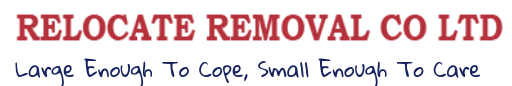 Relocate Removal Co.