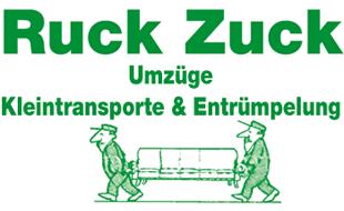 Ruck Zuck Umzüge