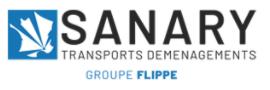 Sanary Transports Déménagements