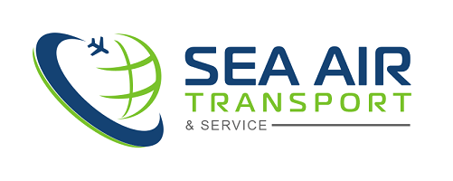 Sea Air Transport & Service