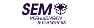 SEM Transport & Verhuizingen