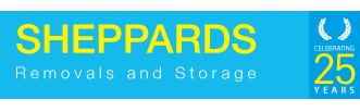 Sheppards Removals