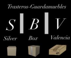 Silver Box Valencia