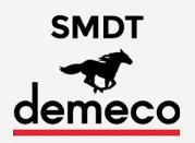SMDT Demeco Carcassonne