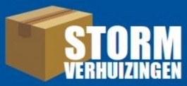 Storm Verhuizingen