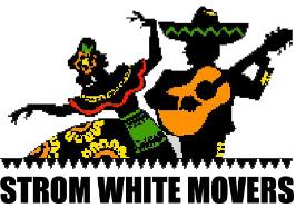 Empresa de mudanzas Strom White Movers