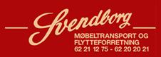 Moving company Svendborg Møbeltransport og Flytteforret