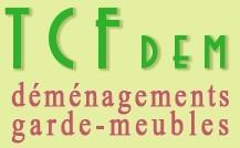 TCF DEM