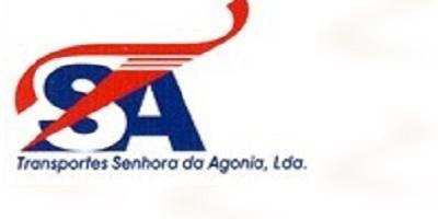 Moving company Transportes Senhora da Agonia Lda