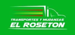 Transportes y Mudanzas El Rosetón