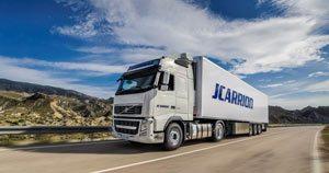 Transportes y  Mudanzas J. Carrion