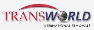 Removal company Transworld International Removals Ltd
