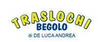 Traslochi Begolo