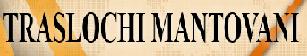 Traslochi Mantovani