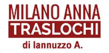 Traslochi Milano Anna