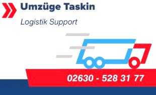 Umzüge Taskin