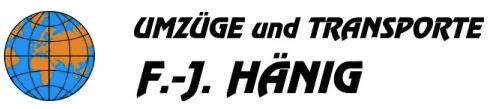 Umzüge und Transporte F.-J. Häning